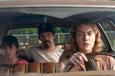 Labor Day - Gattlin Griffith, Josh Brolin, Kate Winslet