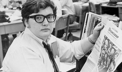 Life Itself - Roger Ebert