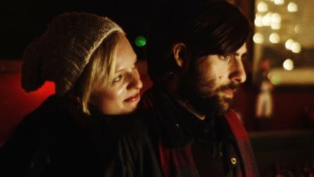 Listen Up Philip - Elisabeth Moss, Jason Schwartzman