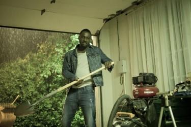 No Good Deed - Idris Elba