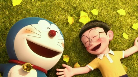 Stand By Me Doraemon - Doraemon, Nobita Nobi