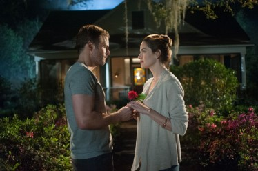 The Best Of Me - James Marsden, Michelle Monaghan