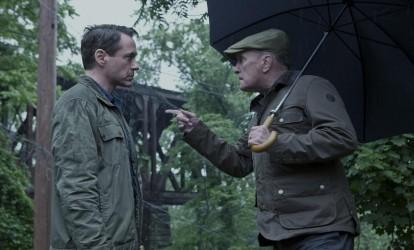 The Judge - Robert Downey, Jr., Robert Duvall