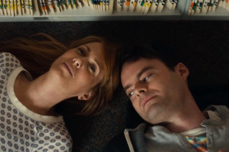 The Skeleton Twins - Kristen Wiig, Bill Hader