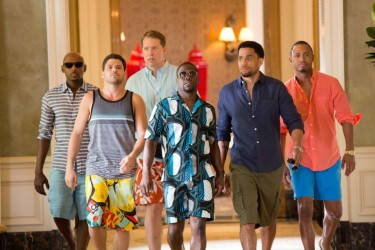 Think Like a Man Too - Romany Malco, Jerry Ferrara, Gary Owen, Kevin Hart, Michael Ealy, Terrence J
