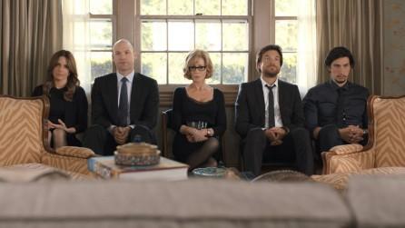 This Is Where I Leave You - Tina Fey, Corey Stoll, Jane Fonda, Jason Bateman, Adam Driver