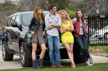 Walk of Shame - Sarah Wright, James Marsden, Elizabeth Banks, Gillian Jacobs