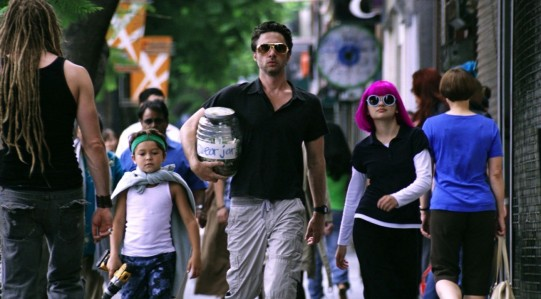 Wish I Was Here - Pierce Gagnon, Zach Braff, Joey King