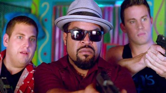 22 Jump Street - Jonah Hill, Ice Cube, Channing Tatum