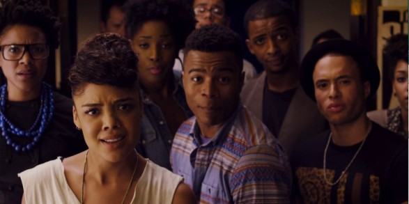 Dear White People - cast