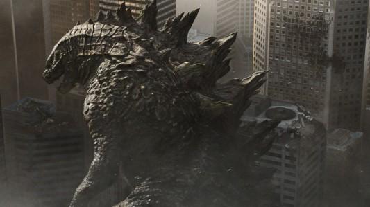 Godzilla - Himself