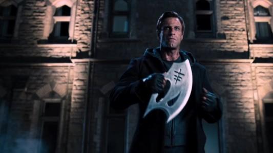 I, Frankenstein - Aaron Eckhart
