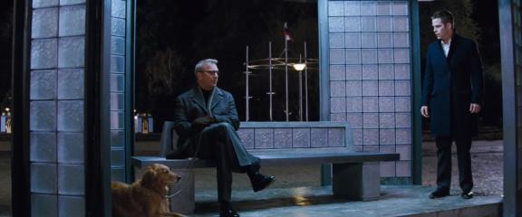 Jack Ryan: Shadow Recruit - Kevin Costner, Chris Pine