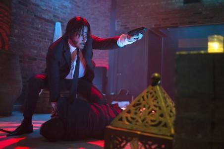 John Wick - Keanu Reeves