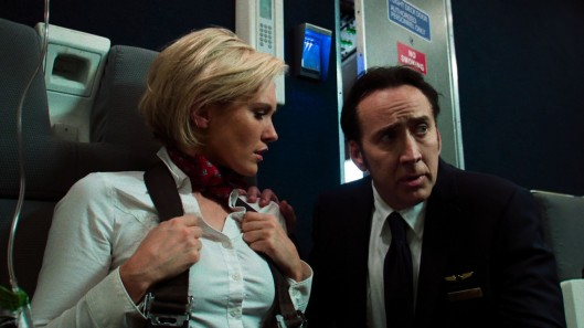 Left Behind (2014) - Nicky Wheelan, Nicolas Cage
