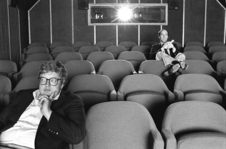 Life Itself - Roger Ebert & Gene Siskel