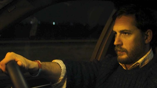 Locke - Tom Hardy