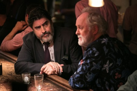 Love is Strange - Alfred Molina, John Lithgow