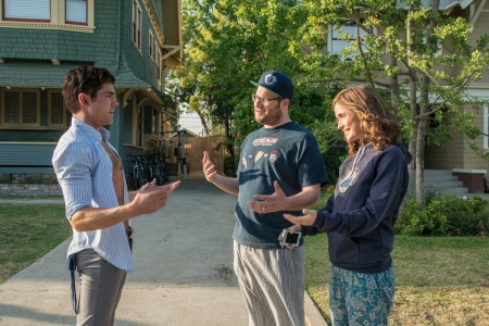 Neighbors - Zac Efron, Seth Rogen, Rose Byrne
