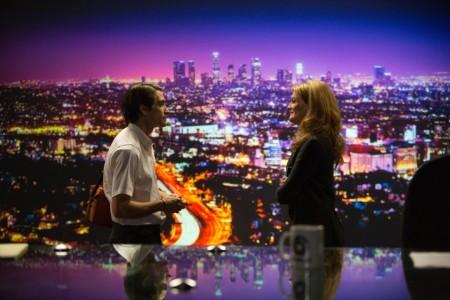 Nightcrawler - Jake Gyllenhaal, Rene Russo