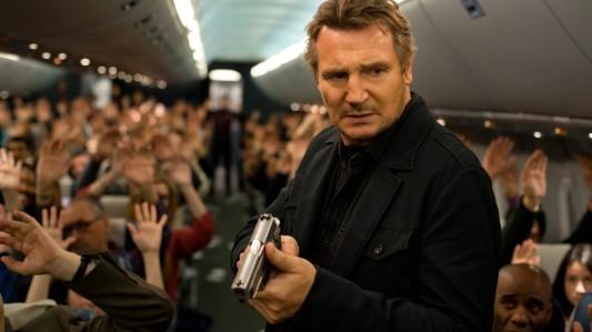 Non-Stop - Liam Neeson
