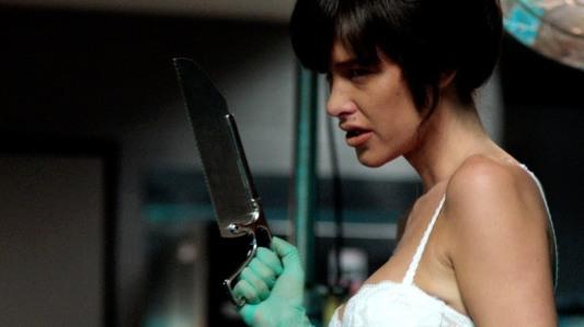 Nurse 3D - Paz de la Huerta
