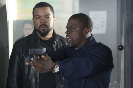 Ride Along - Ice Cube, Kevin Hart