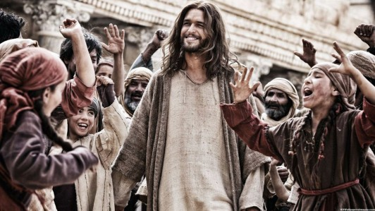 Son of God - Diogo Morgado