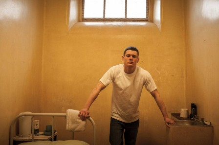 Starred Up - Jack O'Connell