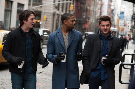 That Awkward Moment - Miles Teller, Michael B. Jordan, Zac Efron