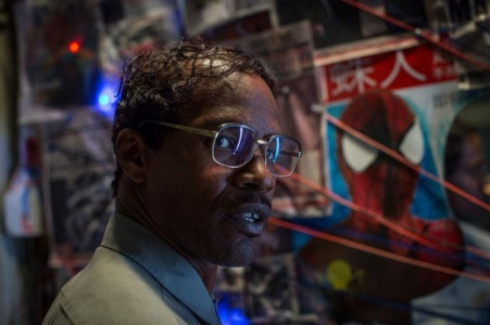 The Amazing Spider-Man 2 - Jamie Foxx