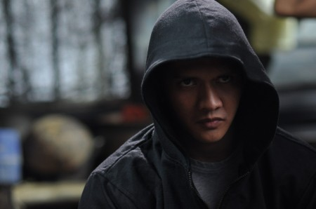 The Raid 2 - Iko Uwais