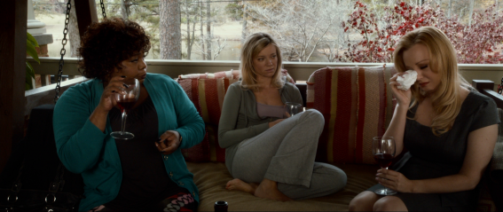 The Single Moms Club - Cocoa Brown, Amy Smart, Wendi McLendon-Covey
