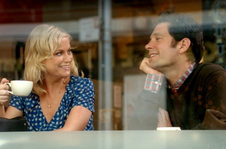 They Came Together - Amy Poehler, Paul Rudd