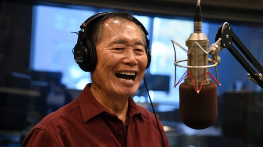 To Be Takei - George Takei