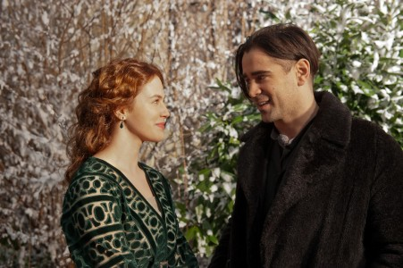 Winter's Tale - Jessica Brown Findlay, Colin Farrell