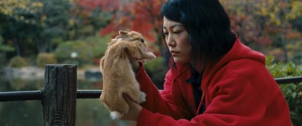 Kumiko, the Treasure Hunter - Bunzo, Rinko Kikuchi