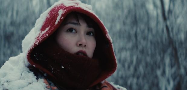 Kumiko, the Treasure Hunter - Rinko Kikuchi