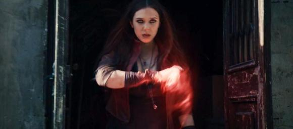 Avengers: Age of Ultron - Scarlet Witch
