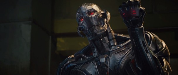 Avengers: Age of Ultron - Ultron