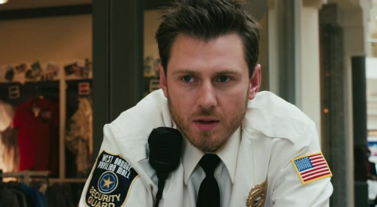 Paul Blart Mall Cop - Keir O'Donnell
