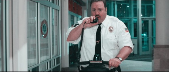 Paul Blart: Mall Cop - Kevin James