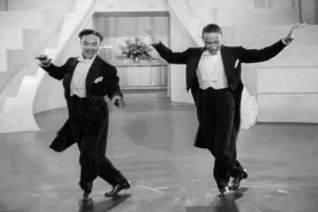 Stormy Weather - Nicholas Brothers