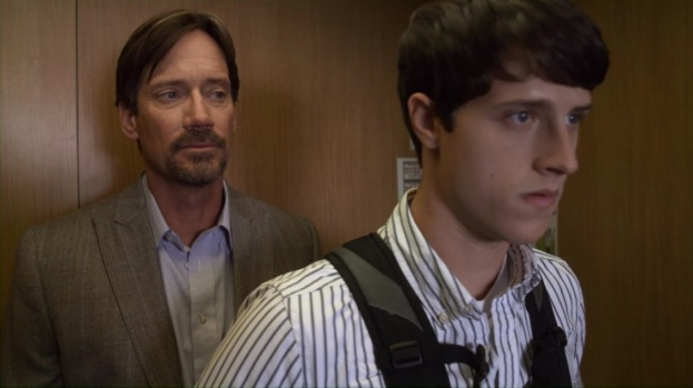 God's Not Dead - Kevin Sorbo, Shane Harper