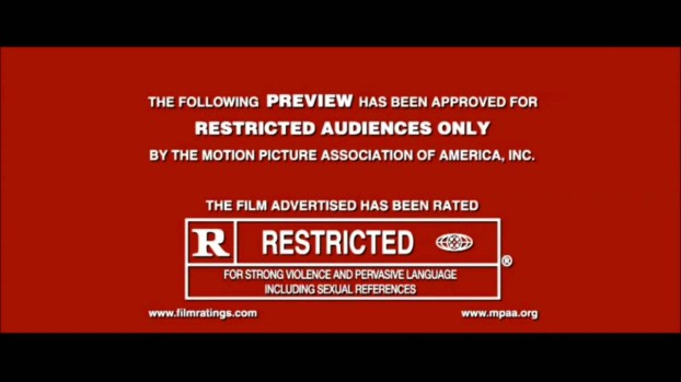 MPAA Red Band Trailer