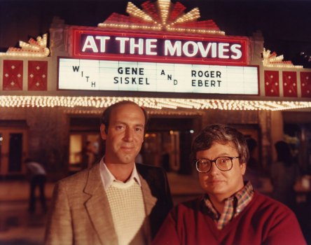 At the Movies with Siskel & Ebert