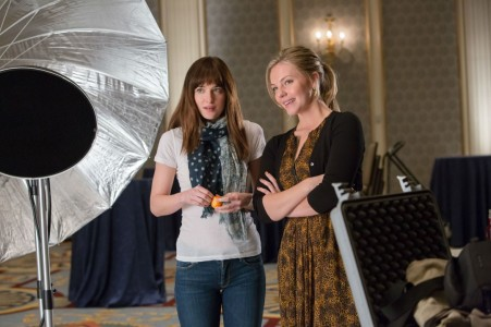 Fifty Shades of Grey - Dakota Johnson, Eloise Mumford
