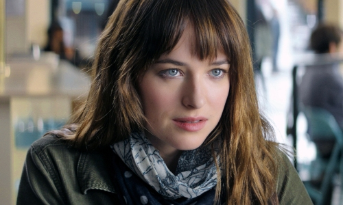 Fifty Shades of Grey - Dakota Johnson