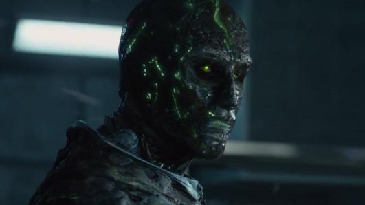 Fantastic Four (2015) - Victor Von Doom