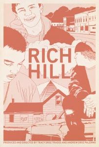 Rich Hill (Kickstarter)